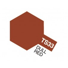TS-33 Dull Red